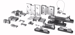 Widest Selection of DC Ammeter Shunts